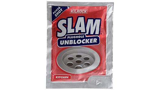 Drain Unblockers & Cleaner
