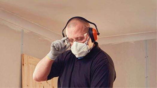 Safety Equipment & Workwear