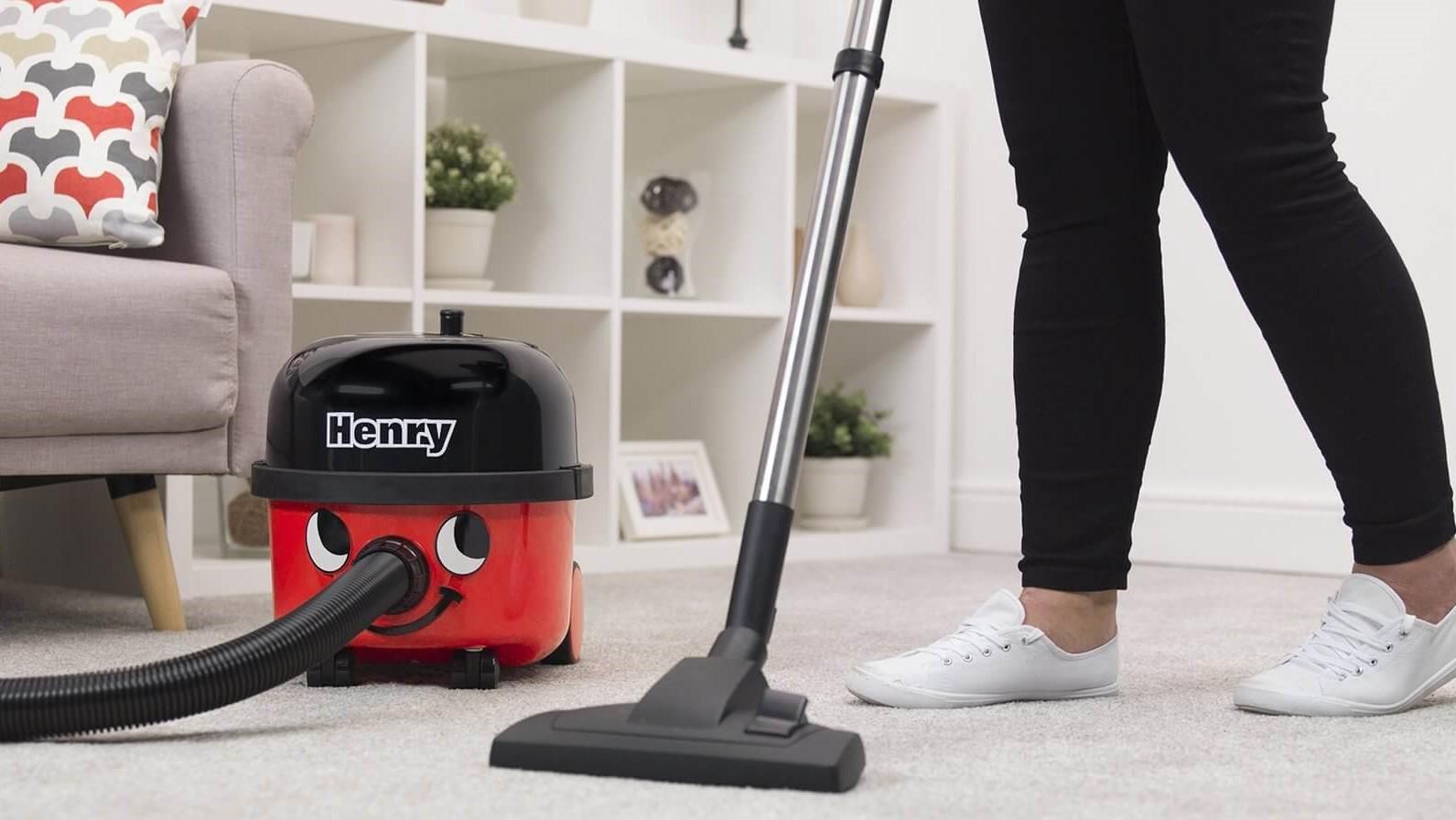 Vacuum & Steam Cleaners