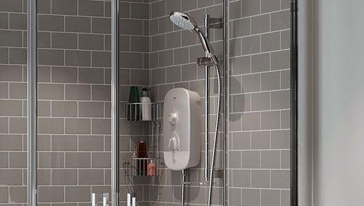 Power Showers