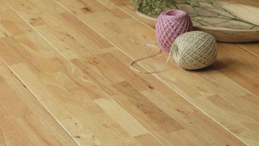 Solid & Engineered Wood Flooring