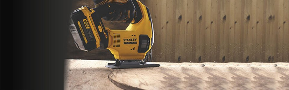 STANLEY FATMAX Cutting