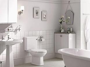 Bathroom buying guide