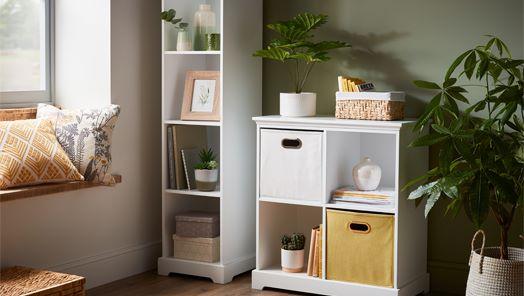 Home Storage & Shelving