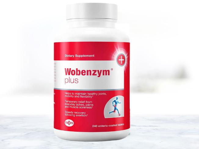 Woenzym Plus Dietary Supplement