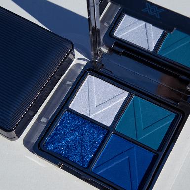 Revolution Beauty Xxpress Quad Eyeshadow Palette