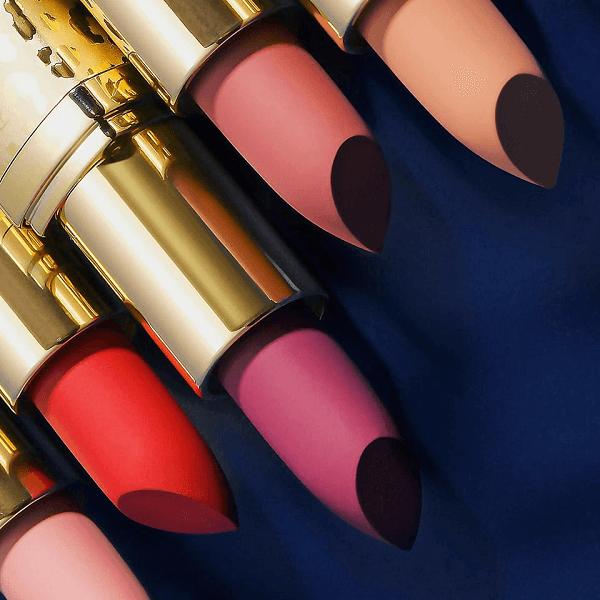 Revolution Pro lip products