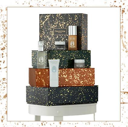 Omorovicza gift sets