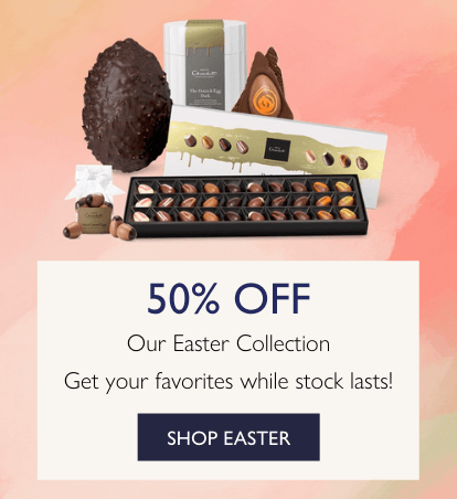 50% off our Easter collection. Get your favorites while stock lasts! Shop Easter
