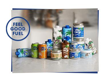 Alle Vita Coco Produkte