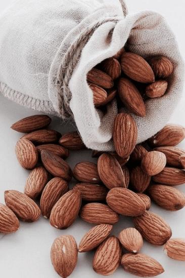 Rabot almond organic beauty