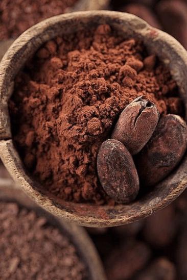 Rabot cacao organic beauty