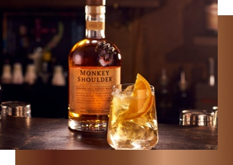 Discover more about Monkey Shoulder