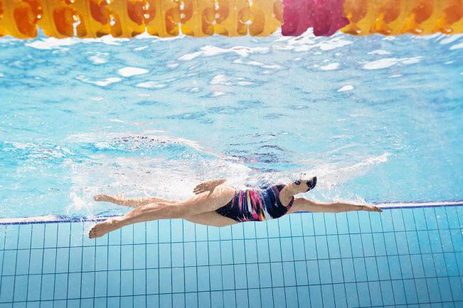 intense training swimwear