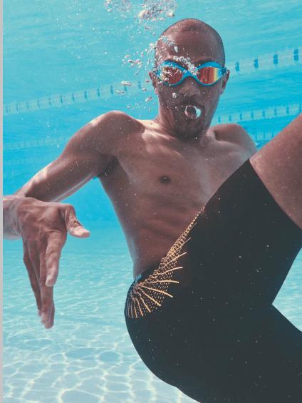 Schwimm Dich Stärker: So Nutzt Du Dein Schwimmtraining Zum Kraftaufbau