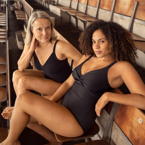 Find the right swimsuit for your