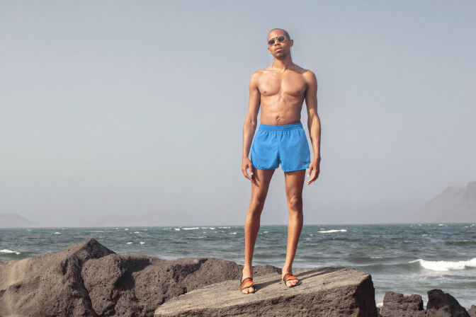 Maillots homme vacances