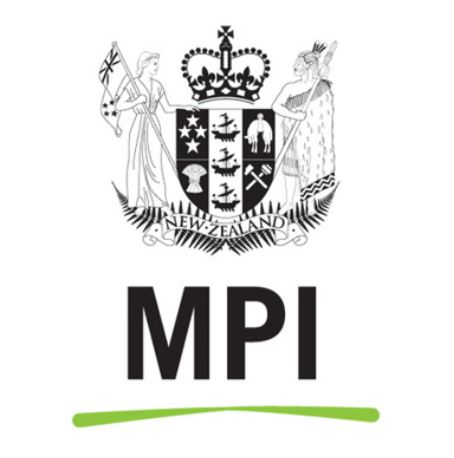 MPI Ministry for Primary Industries