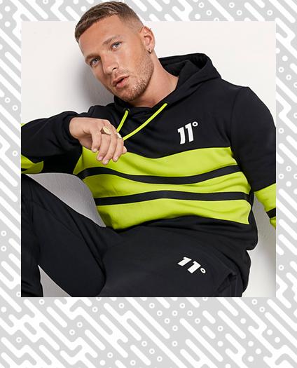Shop mens hoodies