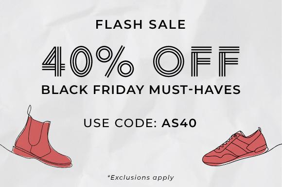 30% off Allsole Black Friday