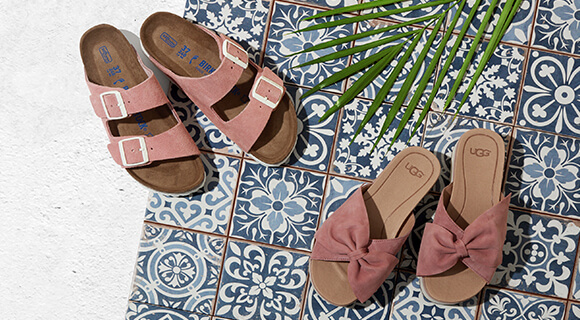 SANDALS IN SALE