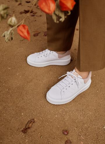New: Victoria Footwear