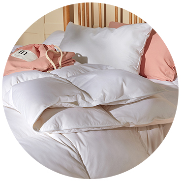 in homeware duvets