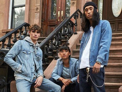 Levi's Jacken & Sweatshirts