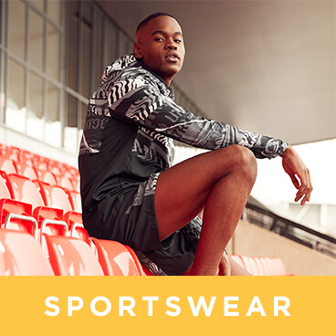 Up to 30% off Sportswear
