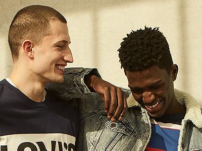Levi's Jackets & Sweatshirts