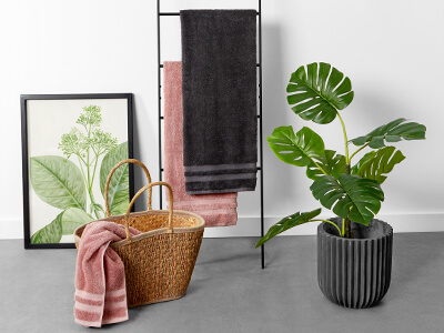 in homeware Towels