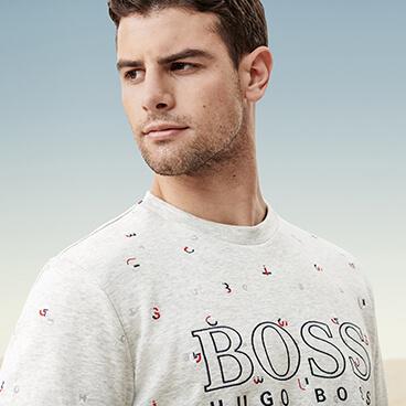 boss top
