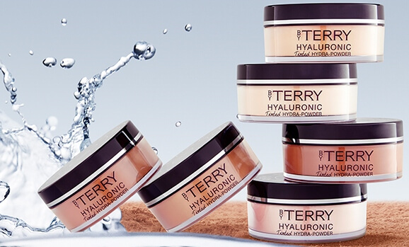 By Terry Tinted Hydra-Powder