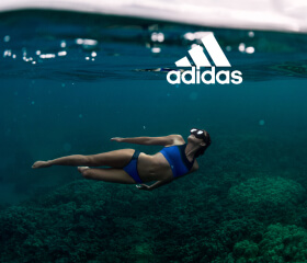 adidas Swim