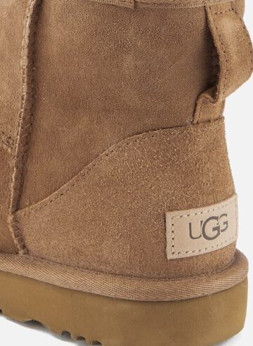 UGG Buying Guide and Care Guide