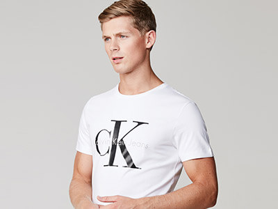 Calvin Klein Clothing