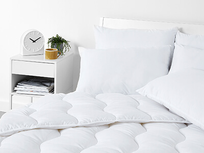 How To Make A Hotel Bed At Home