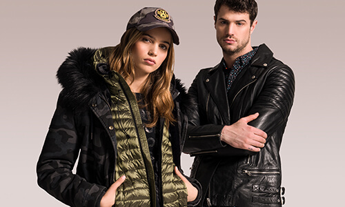 buy popular 51735 1f5af Superdry, Designer Fashion and Accessories - The Hut