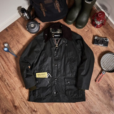 Barbour Jacket Buying Guide