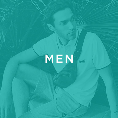 Up to 60% off Menswear Sale