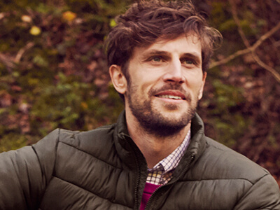 Free Gift with Joules Menswear