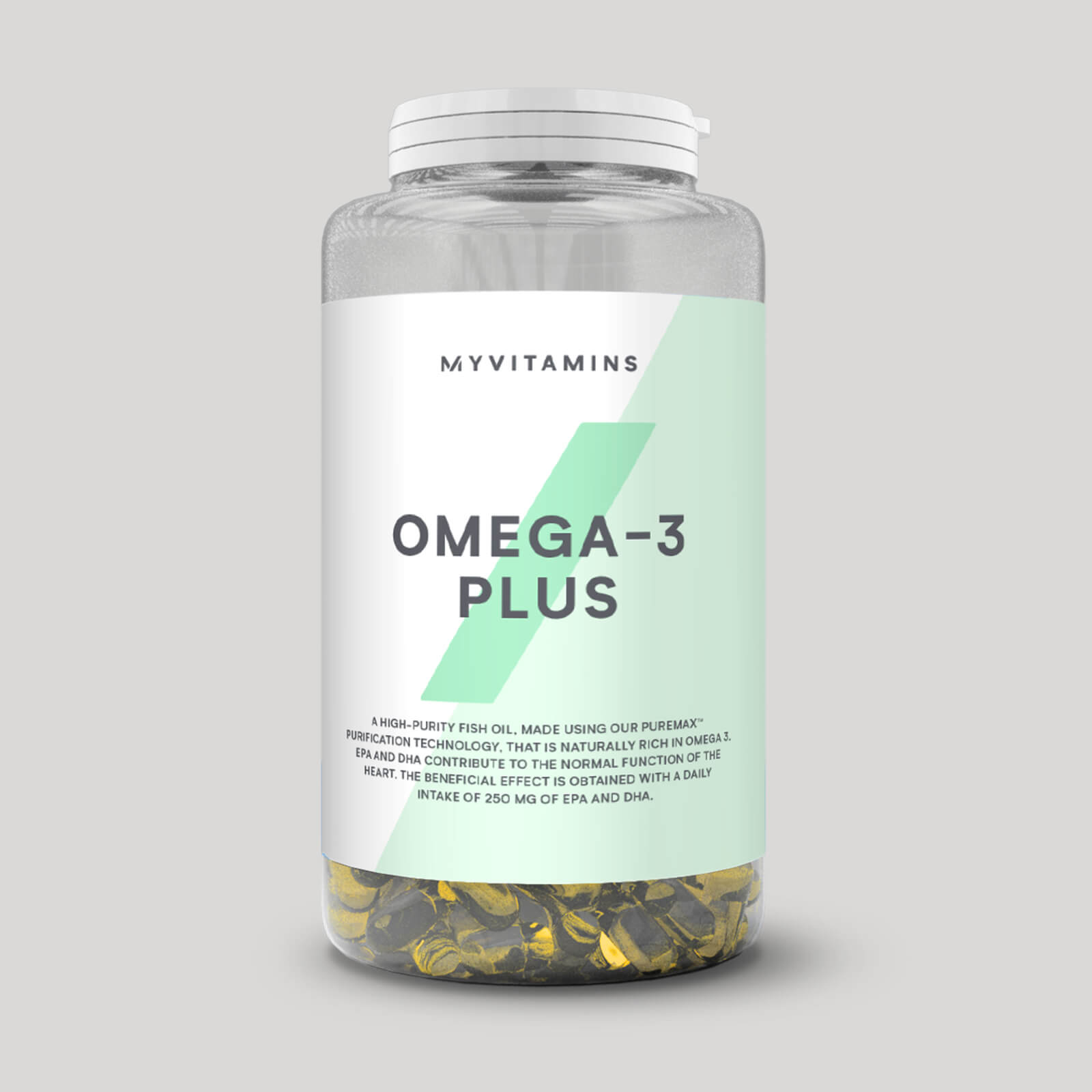 Beste Omega 3 supplement