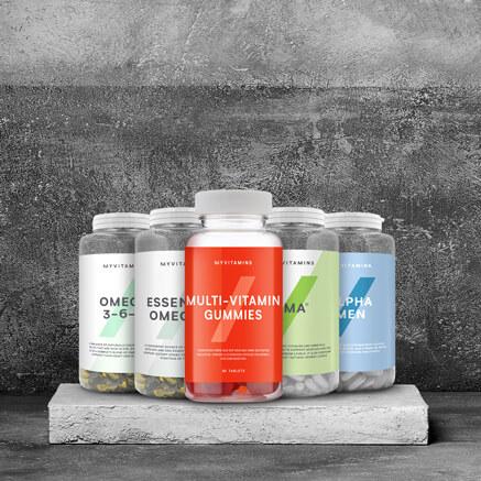 Витамини и Суплементи