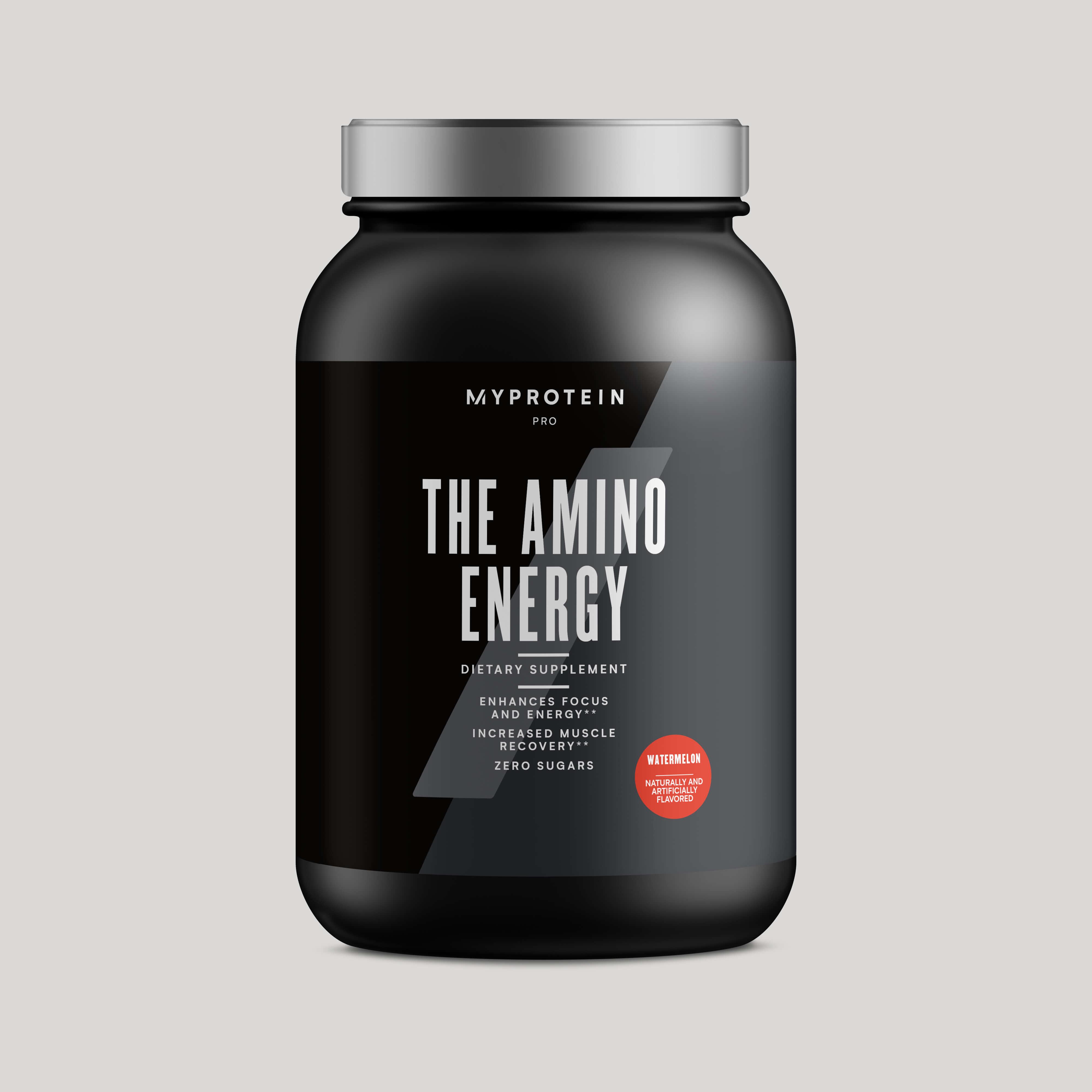 THE Amino Energy