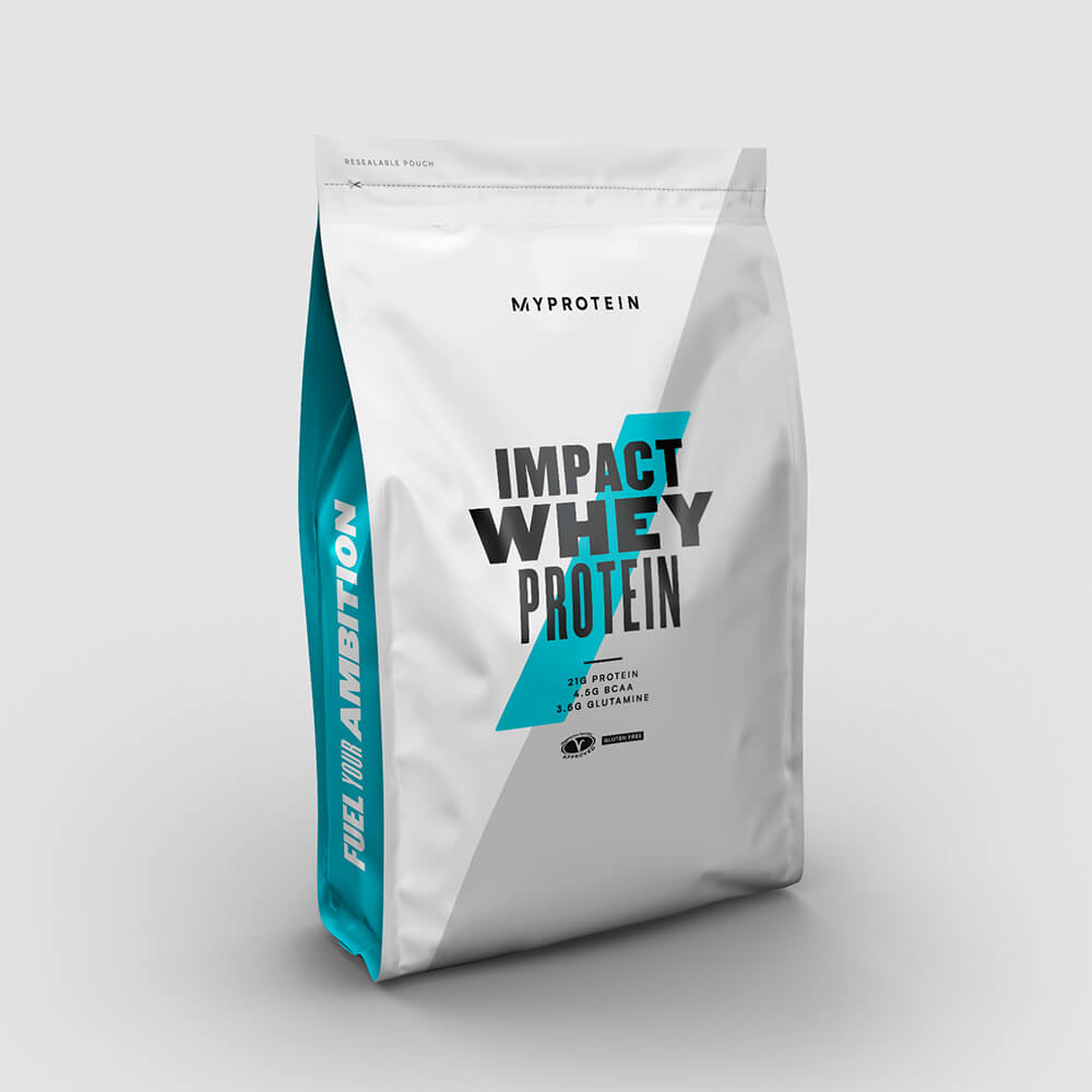 Impact 乳清蛋白粉