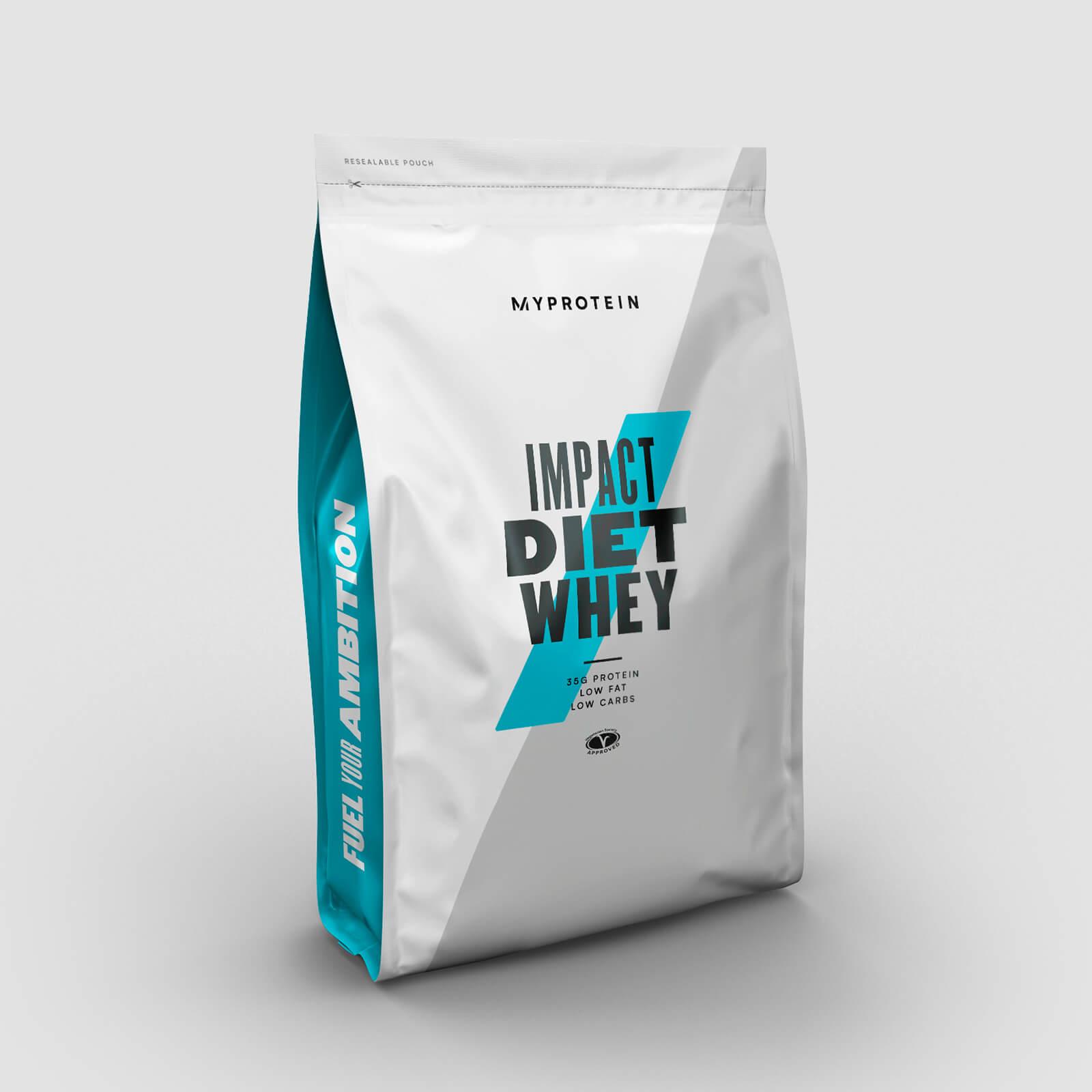 Nejlepší dietní protein