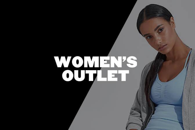 Outlet til kvinder