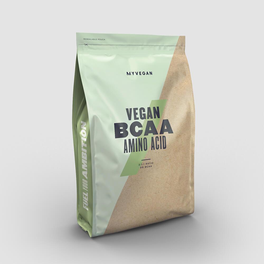 Veganes BCAA