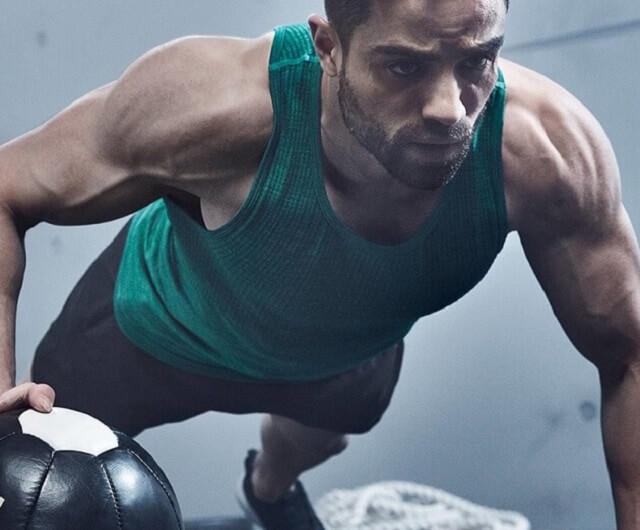 <b>Die Richtige Trainingshäufigkeit</b>