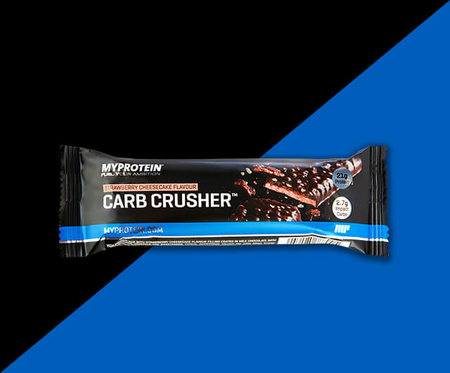 <b>CARB CRUSHER</b>
